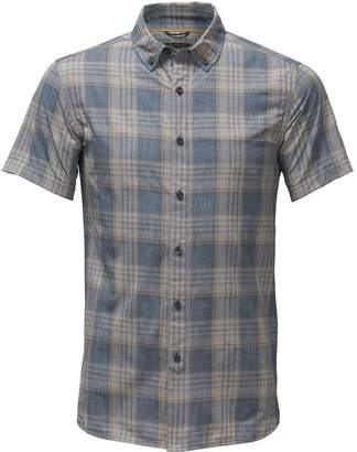 The North Face Monanock Short-Sleeve Shirt - Men's