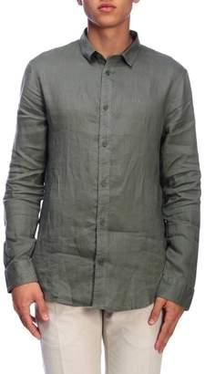 Armani Exchange Shirt Shirt Men