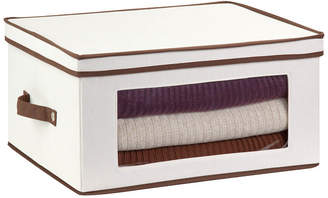 Honey-Can-Do Large Window Storage Chest