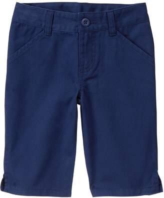 Crazy 8 Crazy8 Uniform Twill Shorts
