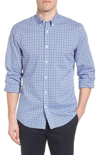 Buy Tech-Smart Regular Fit Check Sport Shirt!