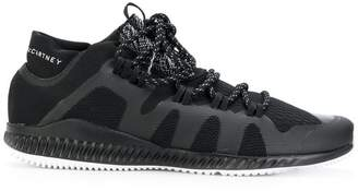 adidas by Stella McCartney CrazyTrain mid sneakers