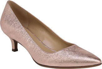 Naturalizer Low Heel Pumps - Pippa