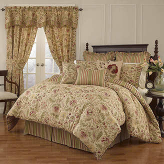 Waverly Imperial Dress Antique 4-pc. Comforter Set