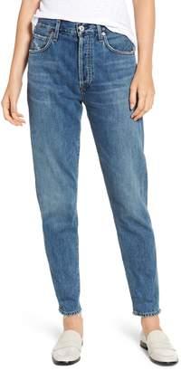 Citizens of Humanity Liya High Waist Boyfriend Jeans