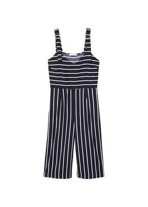 dbbf3004e321 MANGO Women s Cropped Pants - ShopStyle