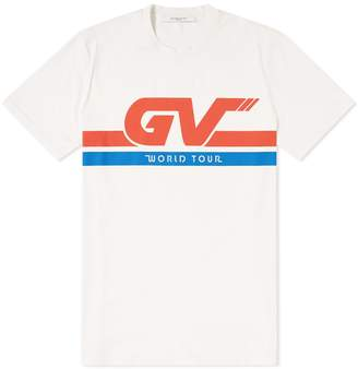 Givenchy GV World Tour Tee