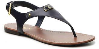 Lauren Ralph Lauren Patsi Flat Sandal - Women's