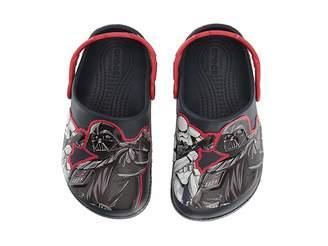Crocs Dark Side Clog (Toddler/Little Kid)