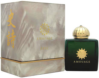 Amouage Women's 3.4Oz Epic Eau De Parfum Spray