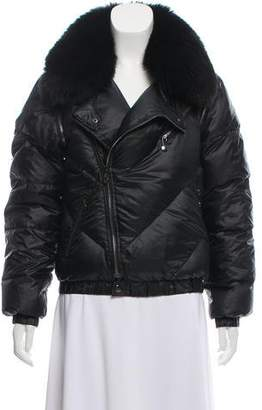 Pyrenex Down Puffer Jacket
