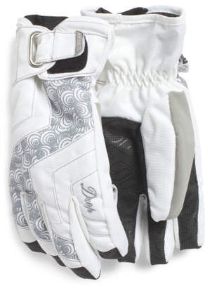 Opener Series Short Gloves