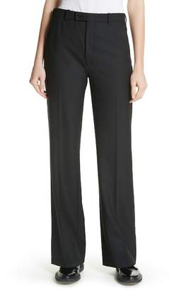 Joseph Tropez Wide Leg Trousers