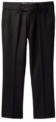 Isaac Mizrahi Slim Fit Pants (Toddler, Little Boys, & Big Boys)