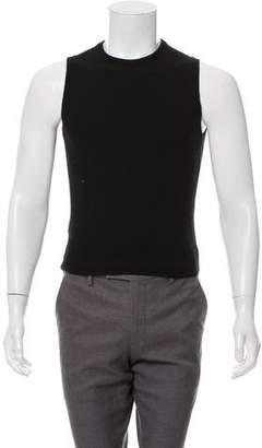 Saint Laurent Vintage Cashmere Sweater Vest