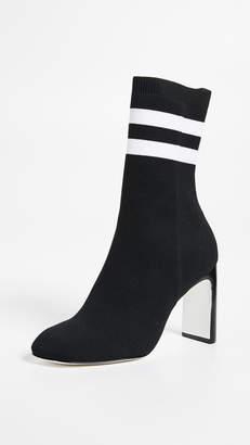Rag & Bone Ellis Sock Booties