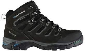 Karrimor Mens Mount Wnt Walking Boots