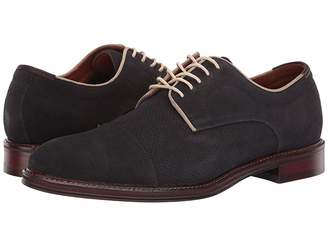 360a8031291 Johnston   Murphy Warner Perf Cap Toe