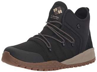 Sorel Men's Fairbanks 503 Waterproof Boots, (Black, Mud 010), 9.5 (43.5 EU)