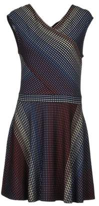 BCBGMAXAZRIA (ビーシービージーマックスアズリア) - BCBGMAXAZRIA ミニワンピース&ドレス
