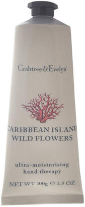 Crabtree & Evelyn Women's 3.5Oz Caribbean Island Wild Flowers Eye Cream
