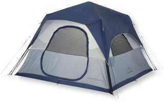 L.L. Bean L.L.Bean Bigelow Easy-Pitch 6-Person Folding Tent