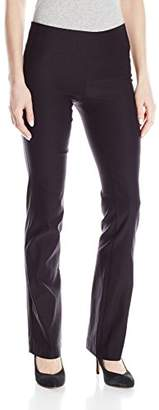 Amy Byer A. Byer Juniors' Pull-On Suiting Pant