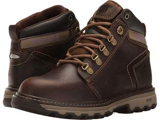 Caterpillar Ellie Soft Toe Women's Work Lace-up Boots