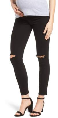 DL1961 Emma Power Legging Maternity Jeans