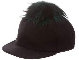 Fendi Black Women s Hats - ShopStyle bf9cc70a295f