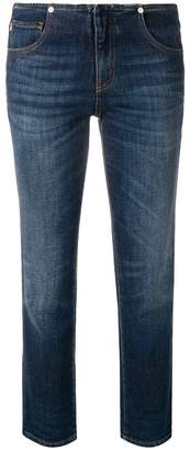 Love Moschino mid rise jeans
