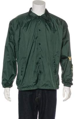 Yeezy Lightweight Coaches Jacket