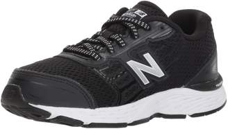 New Balance Boy's 680v5 Running Shoe