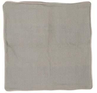 Armand Diradourian Chevron Knit Pillow Sham w/ Tags