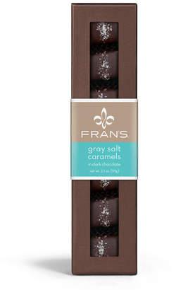 Fran's Chocolates Gray-Salt Caramels