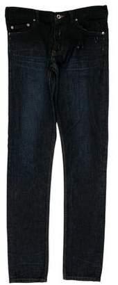 Public School Five Pocket Skinny Jeans