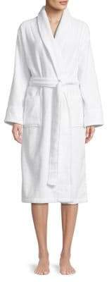 Lord & Taylor Cotton Robe