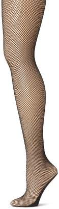 Capezio Women's Professional Fishnet Seamless Tight