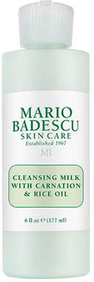 Mario Badescu Cleansing Milk With Carnation & Rice Oil