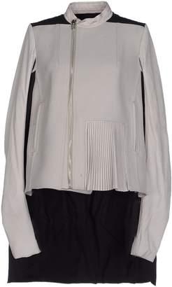 Rick Owens Down jackets - Item 41574286XH