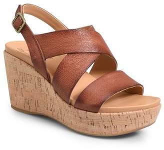 Kork-Ease Ashcroft Wedge Sandal (Women)