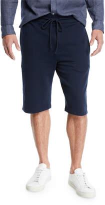 Vince Men's Cotton Sweat Shorts
