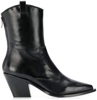Barbara Bui (バルバラ ビュイ) - Barbara Bui pointed toe boots