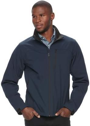 Hemisphere Big & Tall Softshell Jacket