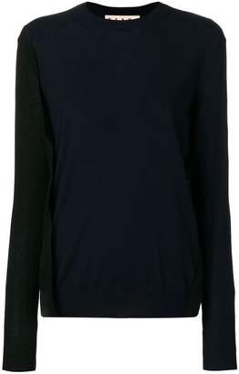Marni buttoned sweater