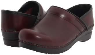 Sanita Professional Cabrio Women's Clog Shoes