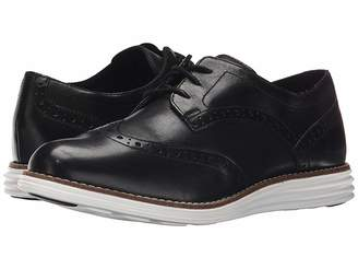Cole Haan Original Grand Wingtip Women's Lace Up Wing Tip Shoes