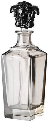 Versace Medusa Lumiere Haze Decanter