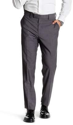 Louis Raphael Slim Fit Pin Dot Pants