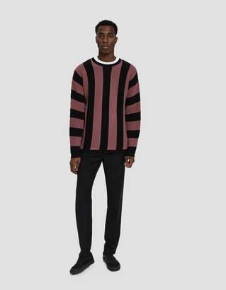 Saturdays NYC Everyday Vert Horizontal Sweater